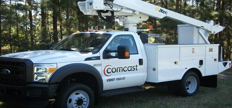 Comcast Service Blips