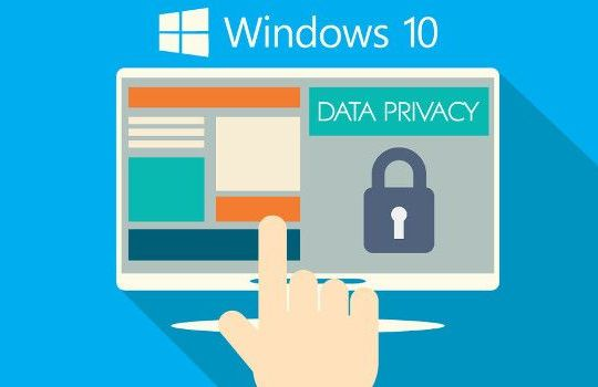 Windows 10 Data Privacy