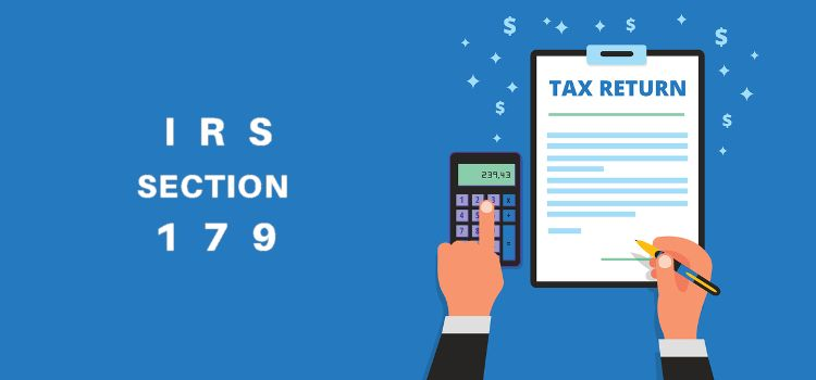 Irs Section 179 Depreciation Deduction Systech Managed