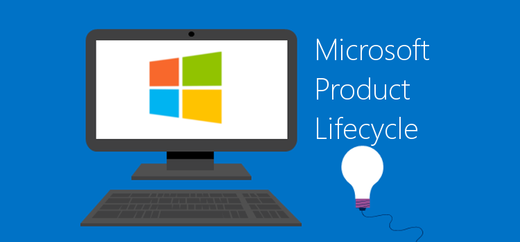 Microsoft Product Lifecycle