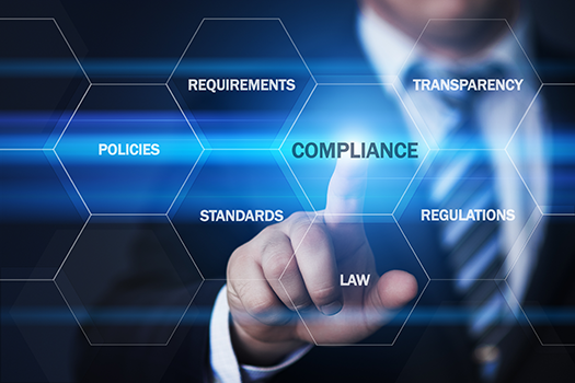 Cloud Solution for Industry Compliance