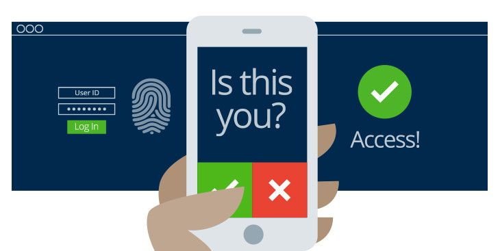 Microsoft Forcing Multifactor Authentication on Azure AD
