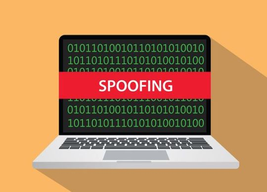Source: https://www.nextadvisor.com/blog/what-is-spoofing/