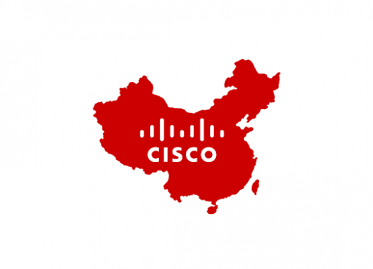cisco tariff