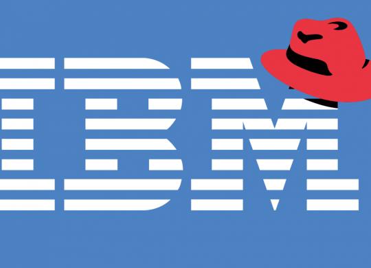 IBM-Red-Hat-compressor